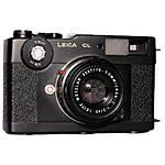 Used Leica CL w/ 40mm f/2 Summicron- Good