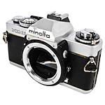 Used Minolta XD11 Film SLR [F] - Good