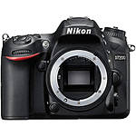Used Nikon D7200 Body Only - Good