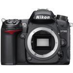 Used Nikon D7000 16.2MP Digital SLR Camera Body [D] - Good