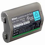 Used Nikon EN-EL18 Li-ion Battery Pack D4/D4S [A] - Good