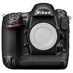 Used Nikon D4S Body [D] - Good