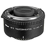 Used Nikon TC-17EII 1.7x Tele Converter - Good