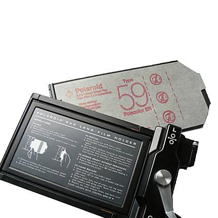 Used Polaroid 545 Land Film Holder [A] - Good