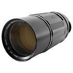 Used Pentax 200MM F/4 SMC A Lens [L] - Good