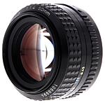 Used Pentax 50MM F/1.4 SMC A K mount Lens [L] - Good