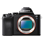 Used Sony a7S Body Only - Good