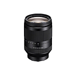 Used Sony FE 24-240mm f/3.5-5.6 OSS [L] - Good