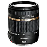 Used Tamron 18-270mm F3.5-6.3 AF Di II VC PZD For Nikon F - Good