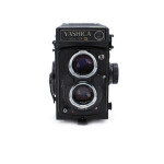 Used Yashica Mat 124G Twin Lens Camera - Good