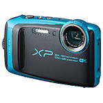 *Opened Box* Fujifilm FinePix XP120 Digital Camera - Sky Blue