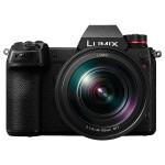 *OPEN BOX* Panasonic Lumix DC-S1R Mirrorless Digital Camera (Body Only)