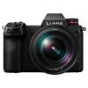 *Opened Box* Panasonic Lumix DC-S1 Mirrorless Digital Camera with 24-105mm