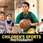 Children's Sports Photography