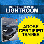 Intro to Lightroom with Adobe Certified Instructor Blake Taylor