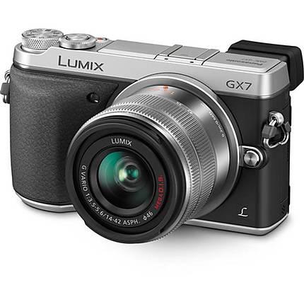 Panasonic Lumix GX7 Kickoff with Rick Gerrity