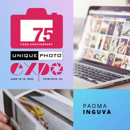 EXPO: Portfolio Reviews with Padma Inguva (AIP)