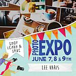 EXPO: Portfolio Reviews with Lee Varis (Fujifilm)