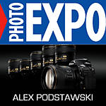 EXPO: The Nikon D850 with Alex Podstawski (Nikon)