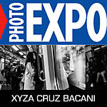 EXPO: Capturing Decisive Moments on the Street with Xyza Bacani (Fujifilm)