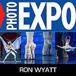 EXPO: How to Capture Stunning Dance and Performance Images with Ron Wyatt