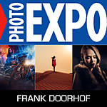EXPO: Controlling Light to Save Your Shoot with Frank Doorhof (Hensel)