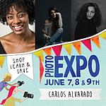 EXPO: Studio Lighting Made Simple with Carlos Alvarado (Panasonic)