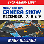 NJCS: Friday Portfolio Reviews with Mark Hilliard (AIP)