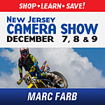 NJCS: Getting Better Images in Sports Photography with Marc Farb (Sigma)