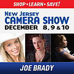NJCS: Top 10 Tips and Enhancements for Portraits with Joe Brady (Sony, Hensel)