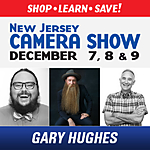 NJCS: The Next Level - Connecting with Your Subject with Gary Hughes (Canon