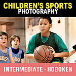 Childrens Sports Photography (Hoboken)