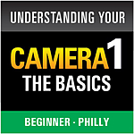 Understanding Your Camera I: The Basics (Philly)