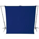 Westcott 9 x 10 Ft Digital Blue ChromaKey Screen #131