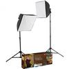 Westcott uLite 2-Light Softbox Kit