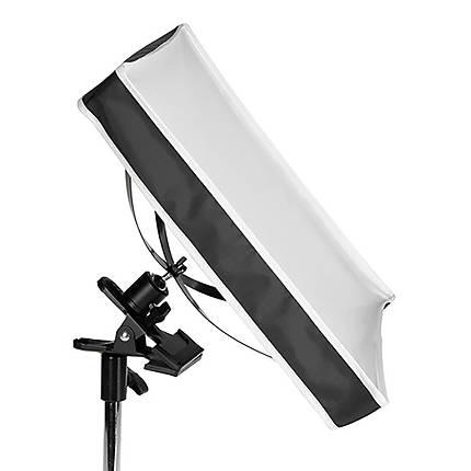 Westcott Flex 1ft x 1ft X-Bracket Mount Daylight Set