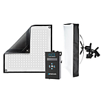 Westcott Flex Cine Daylight LED X-Bracket Kit (1 x 1)