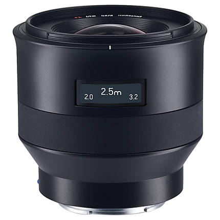 Zeiss Batis 25mm f/2 Autofocus Lens for Sony Full Frame E-Mount
