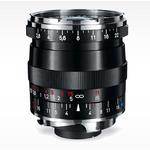 Zeiss Biogon T 21mm f/2.8 ZM Wide Angle Lens - Black