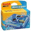 KODAK WATER SPORT SINGLE-USE   27 EXP  SEE EKC402