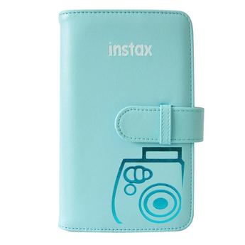 Fujifilm Instax Photo Wallet Album - Blue