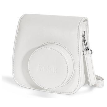Fujifilm Instax Mini 8/Mini 9 Groovy Camera Case - White