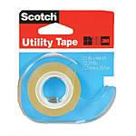 Scotch Utility Tape 1/2in x 800in Original Scotch Tape