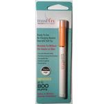 E-Cig Electronic Cigaret Regular High Nicotine 800 Puffs 1ct Soft Tip